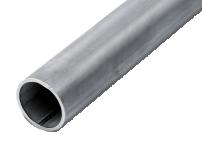 tubo de hierro soldado